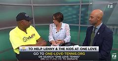 lenny on tennis channel.JPG