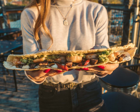 Machete - outdoor - Agua Verde Cafe.jpg