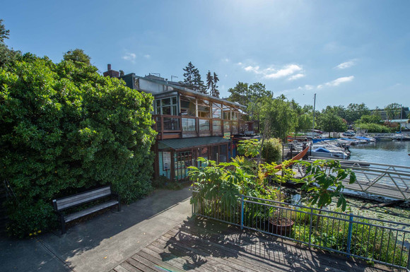 Outdoor - Boat - Marina - Agua Verde Caf