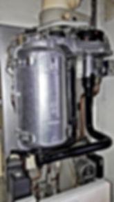 centrale verwarming, boiler, chauffage ketel, condensatieketel, verbouwing, ketel, Vaillant, bulex, remeha, sax