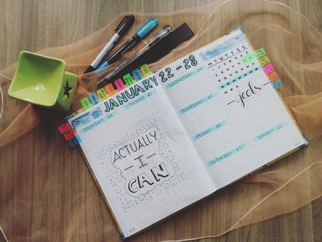 📆 Calendario 📆 todas y todos lo conocemos, pero ¿sabes cómo sacarle el mayor provecho? 👇