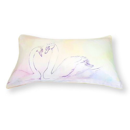 Grow Stage 3 Kid Pillow - Swan Dream Collection