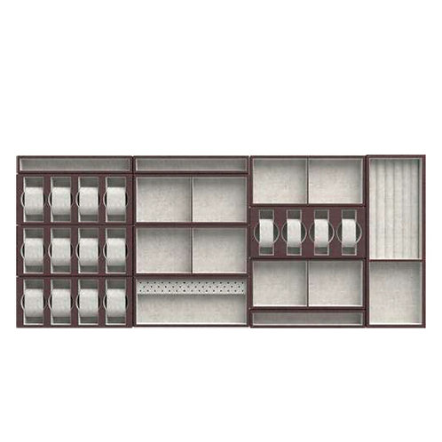 Cabinet solution spare parts