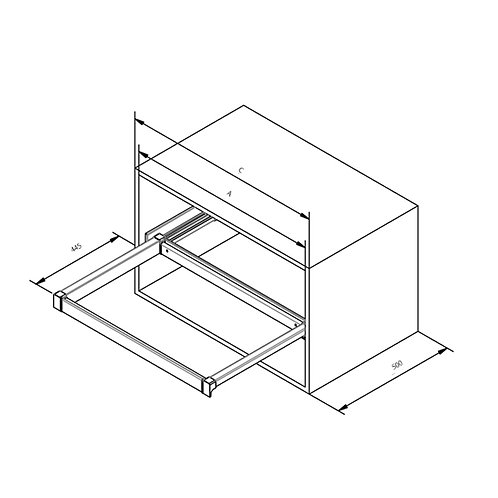 Cabinet solution