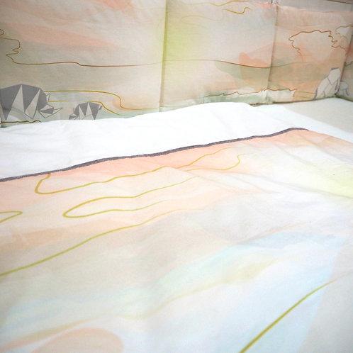 Grow Bedding Set - Safari Dream Collection
