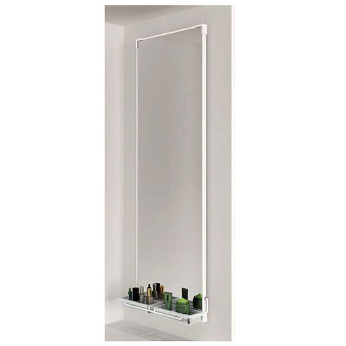 Pull out mirror -WH