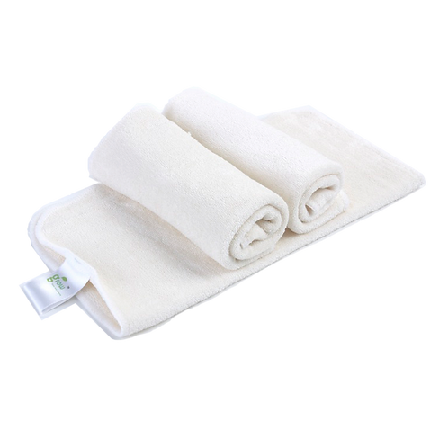 Grow Face Towel pck. Of 3