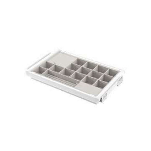 Pull out organizer box -WH