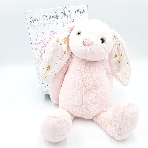 Grow fluff friends - Rabbit