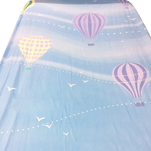 Grow Mattress Cover - Journey into the sky Collection