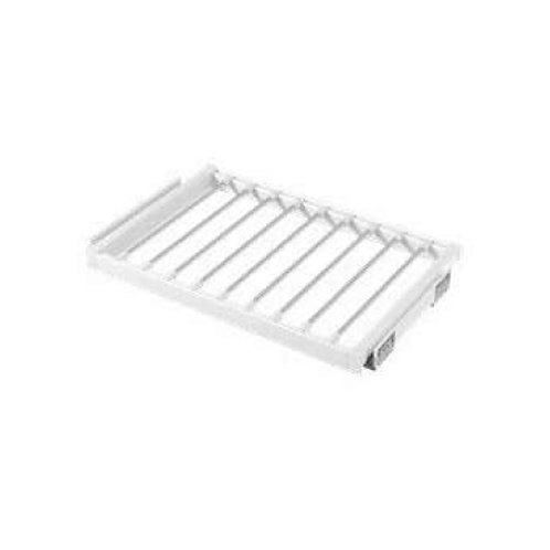 Pull out pants rack-WH