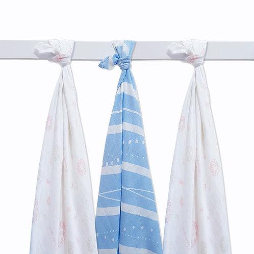 Grow-bamboo muslin cloth diapers-Gigi Burano