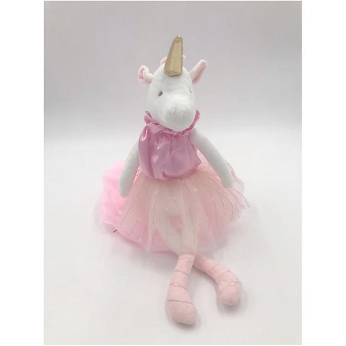 Grow Tiara the unicorn doll- unicorn