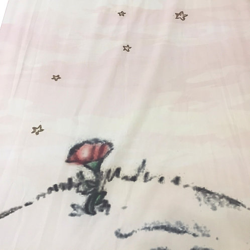 Grow Mattress Cover - My Little Prince Collection
