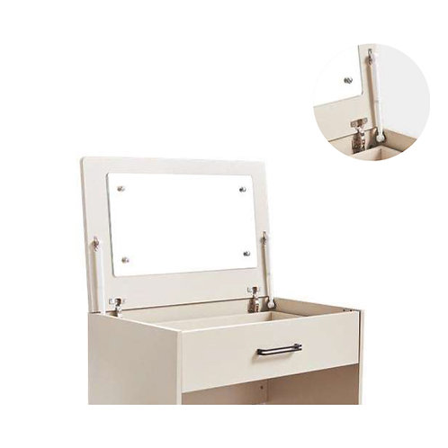 Dressing table gas supporter