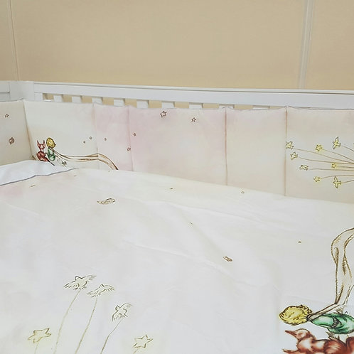 Grow Bedding Set - My Little Prince Collection