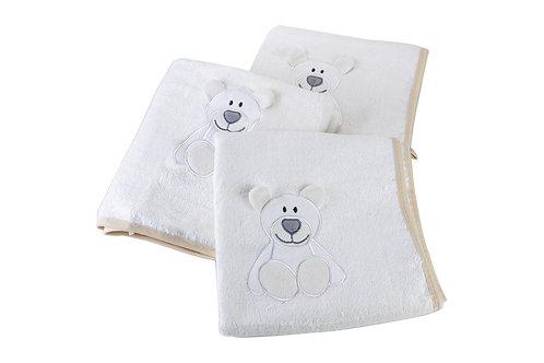 Organic Bamboo baby Blanket
