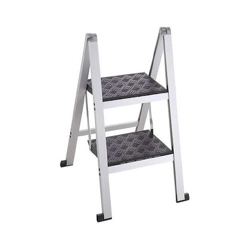 Fold out ladder