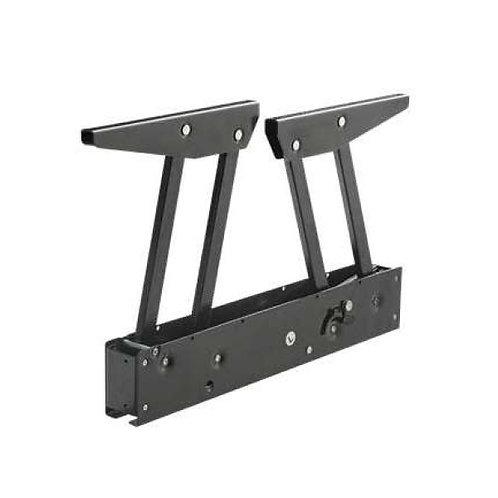Lift tea table hardware