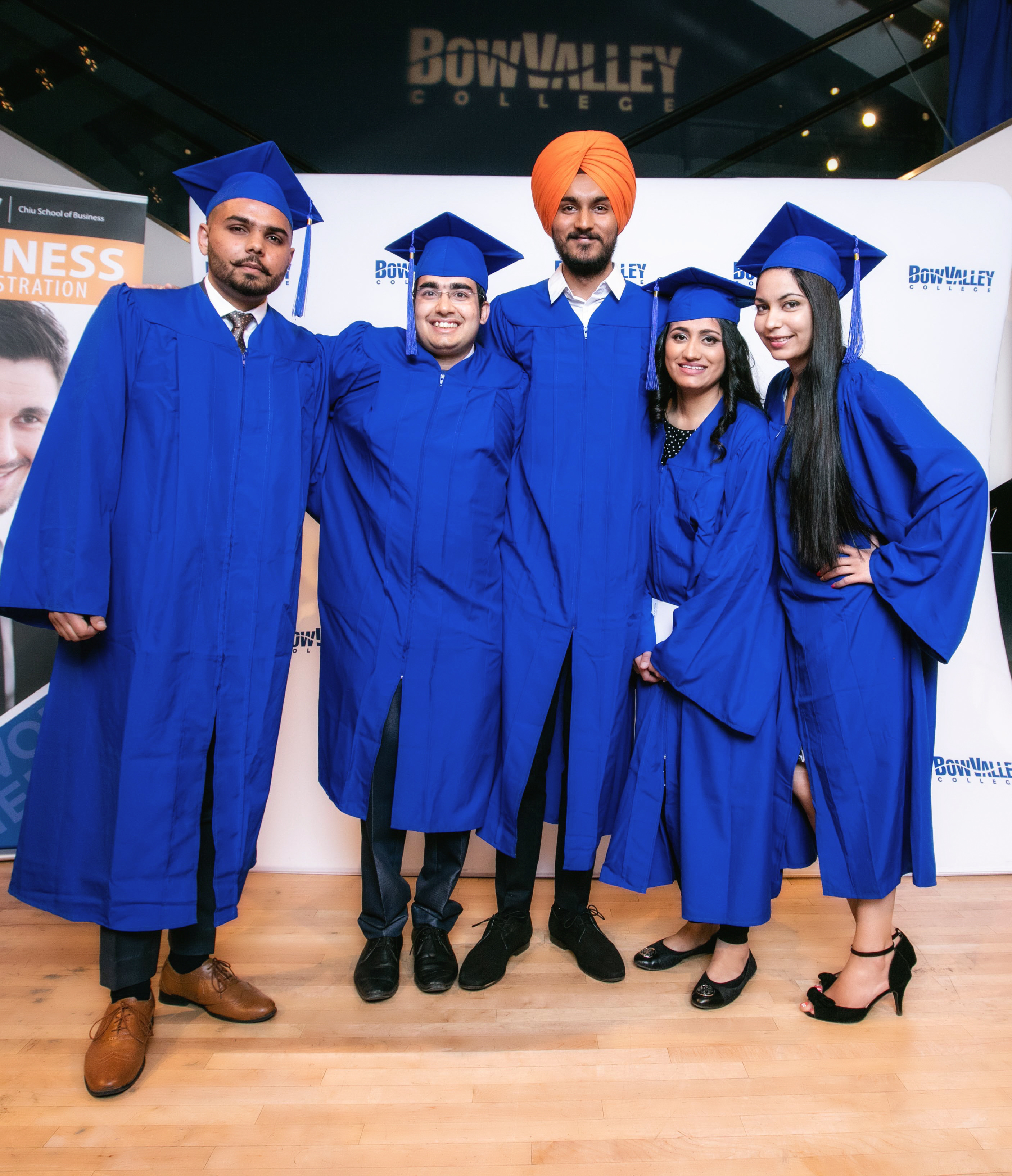 GradPhotography.ca Bow Valley College Grad-31