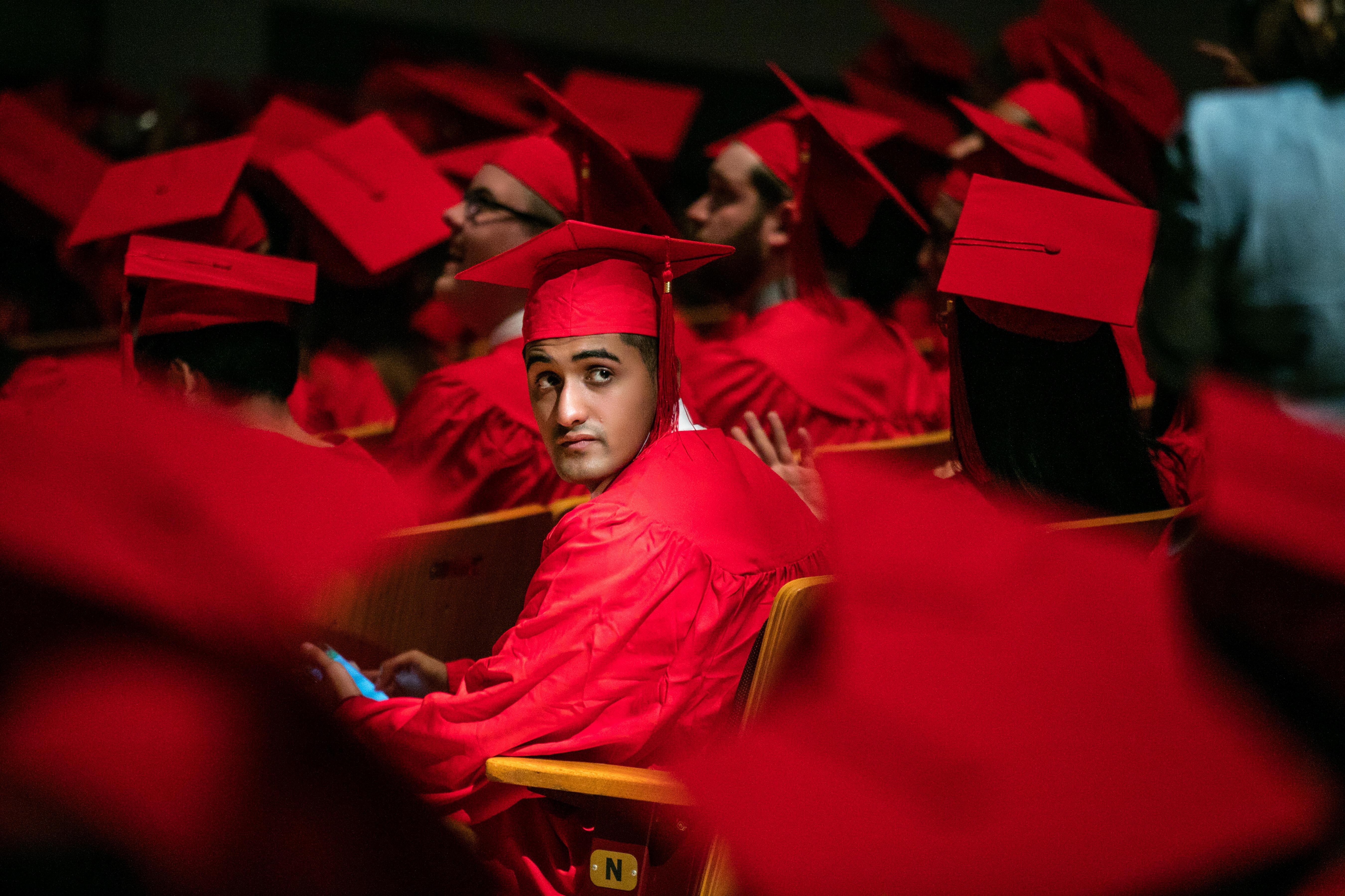 GradPhotography.ca Bow Valley College Grad-45