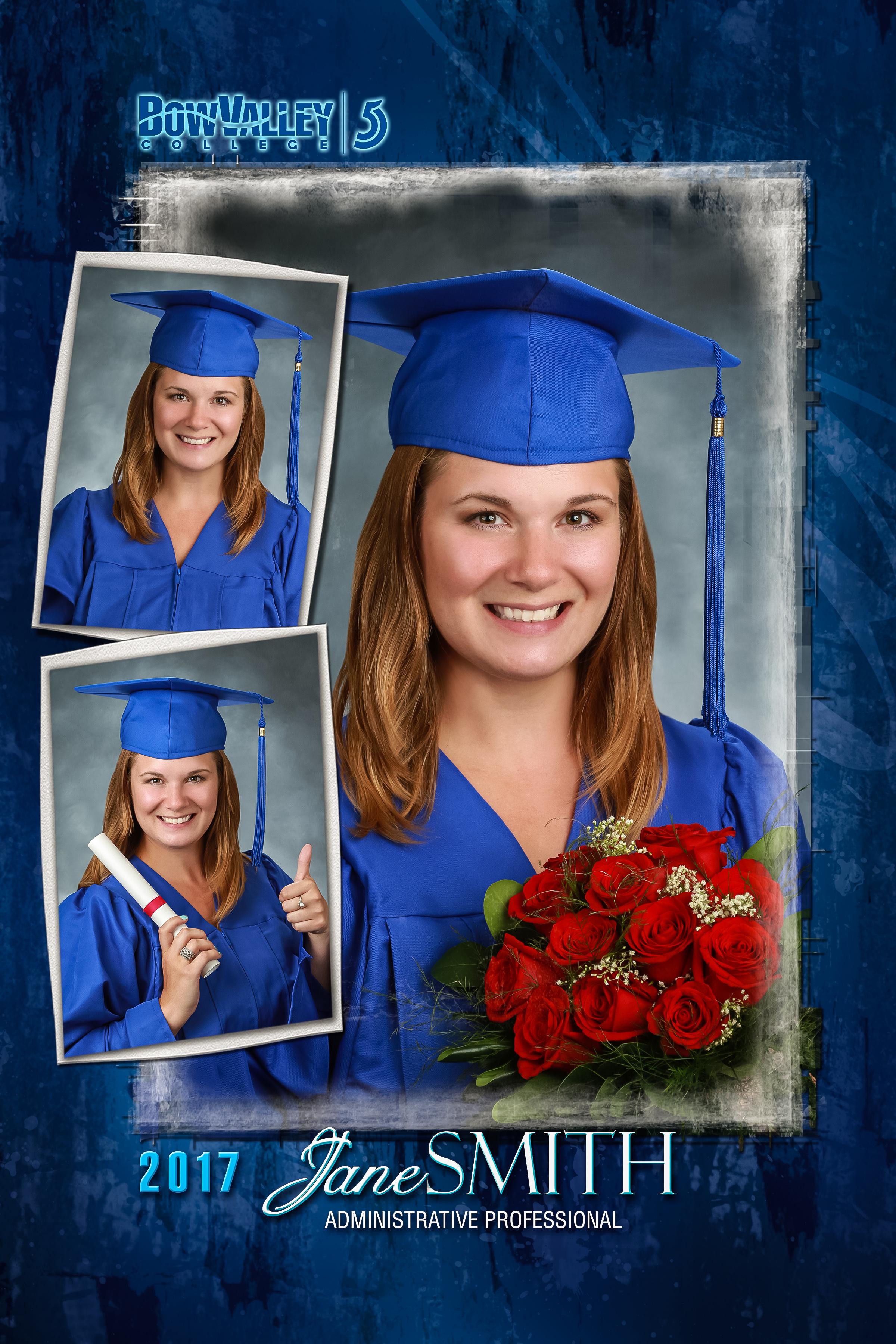 GradPhotography.ca Bow Valley College Grad-8