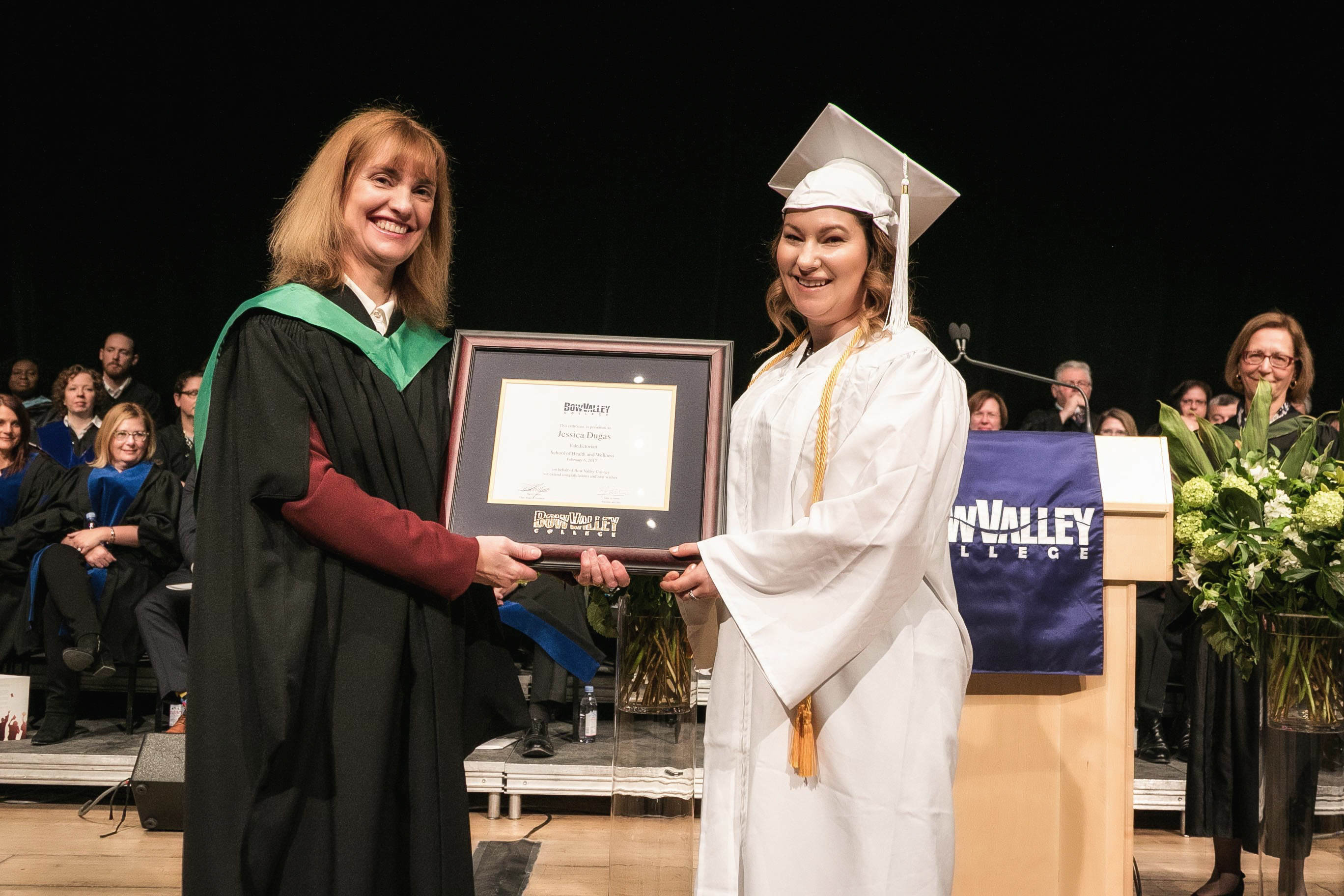 GradPhotography.ca Bow Valley College Grad-24