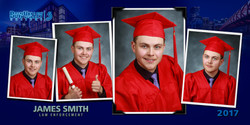 GradPhotography.ca Bow Valley College Grad-2