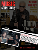 Juliana Wilson in Music Connection Magazine