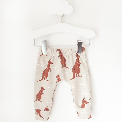 Kangaroo - Leggings