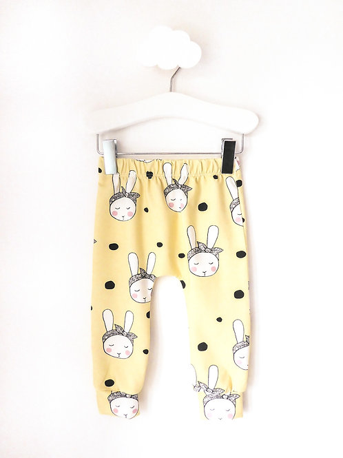 Bunnies - Leggings