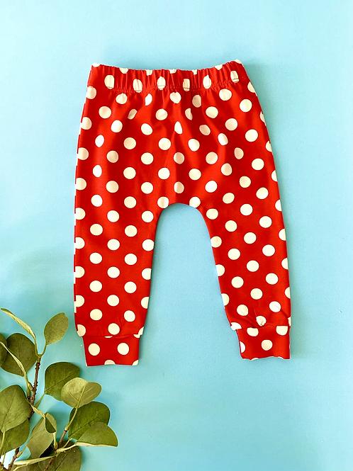 Polka Dot - Leggings
