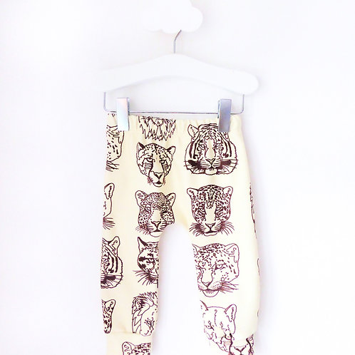 Safari - Leggings