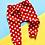 Thumbnail: Polka Dot - Leggings