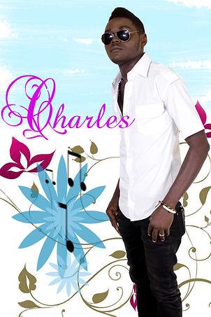 """Charles: personnage secondaire de la série """"Aissa"""" joué par Richard Essamé"""