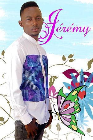 """Jérémy: personnage secondaire de la série """"Aissa"""" joué par Steve Patrick Amen"""