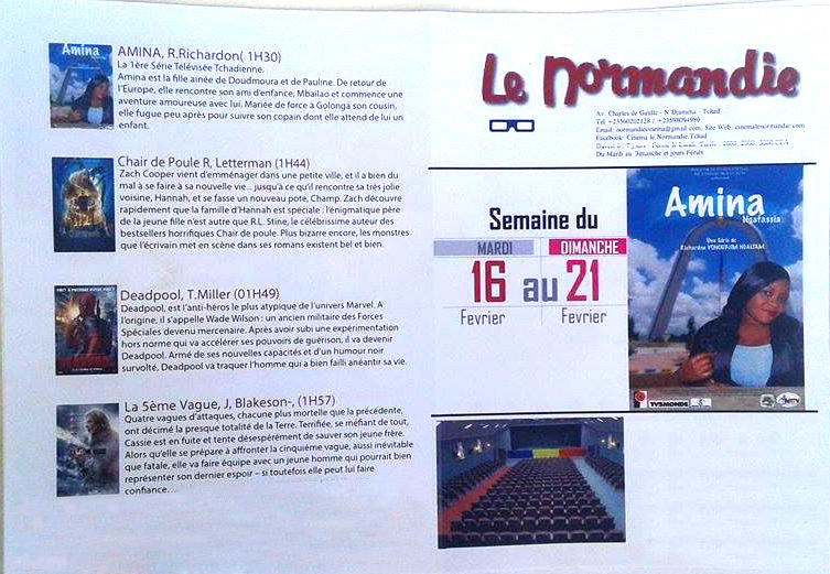 Le Normandie (1)