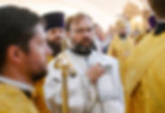 Диакон Павел Сержантов рукоположен во иерея