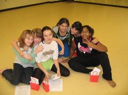 Zag Dance (2010-2011)