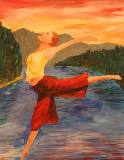VA Gallery Painting