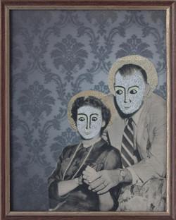 Un couple iconique