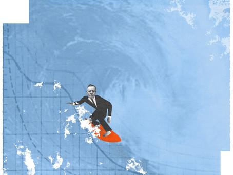 Una guía práctica para surfear las olas del mercado