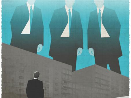 """Entendiendo a los """"Nuevos Gigantes"""" del Mercado: Los Fondos Indizados"""