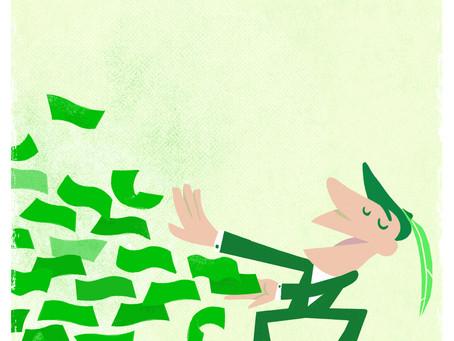 Robinhood: ¿robar a los ricos?