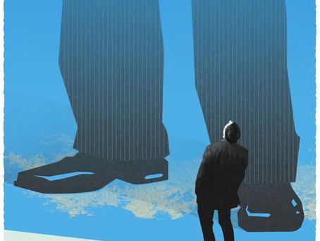 """Los """"Nuevos Gigantes"""" del Mercado: Consecuencias del Crecimiento de la Inversión Pasiva"""