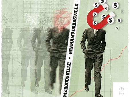 """Los """"Superinversores"""" de Graham y Doddsville"""
