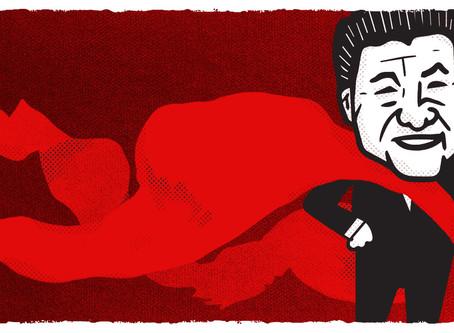 Mi partido y yo: ¿podrá Xi Jingping  lograr que el  PCCH  sea el centro de su universo?