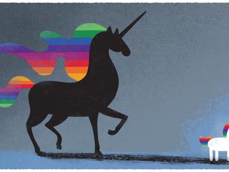 ¿Qué son las empresas unicornio y como Uriji Jami se perfila a ser una de ellas?