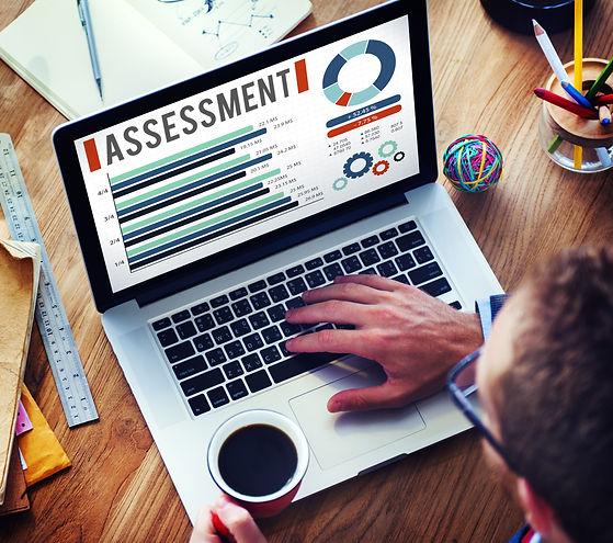 Assessment Evaluation Measure Validation