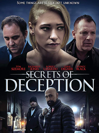 Secrets of Deception Movie